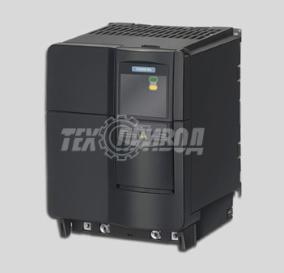 Трехфазный преобразователь частоты SIEMENS Micromaster 420