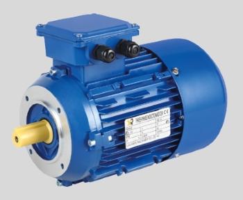 Трехфазный электродвигатель XINRUI MS